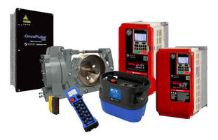 Magnetek to Display Control Products at AISTech Conference and Exposition