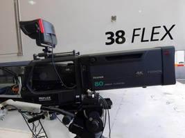 Groundbreaking 4K Broadcast Truck from Mobile TV Group to Showcase Fujinon 4K Broadcast Zoom