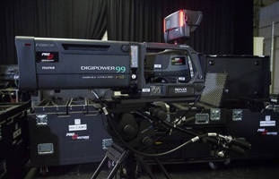 Exclusive FUJINON Customer, PRG Nocturne, Adds 58 Lenses to Arsenal for High-End IMAG Production