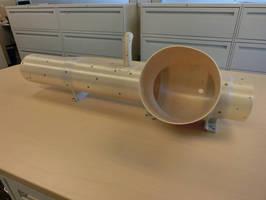 3D Printing isn't Rocket Science. Or is it?