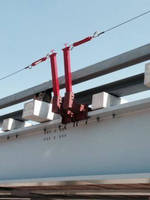 SpiderLine(TM) Provides Fall Protection on Chicago Bridge