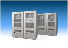 NREL Purchases Second AC/DC High Power Source from AMETEK