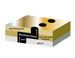 Engineered Materials Systems, Inc. to Exhibit DF-3000 Series Negative Film Photoresists at ECTC 2015