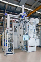 Woodward, Inc. Selects SyncroTherm® Heat Treating System from ALD-Holcroft
