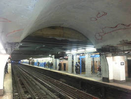 CINTEC America Provides Anchoring Systems for NYC MTA Subway Station Retrofit Project