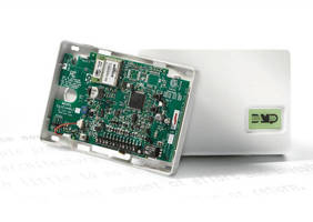 DMP Takes Most Valuable Product Award for CellComSL Universal Alarm Communicator