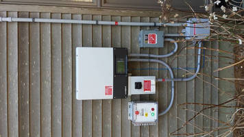 Bentek's Residential Rapid Shutdown System Gaining Customer Acceptance