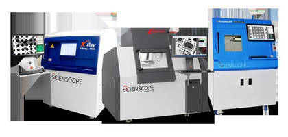 Scienscope Will Discuss Its X-ray and Microscope Capabilities at MD&M East