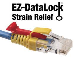 Platinum Tools® Features EZ-DataLock(TM) Strain Relief at 2015 InfoComm