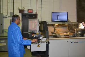 Pennsylvania-Based CM Installs Ersa's ECOSELECT 2