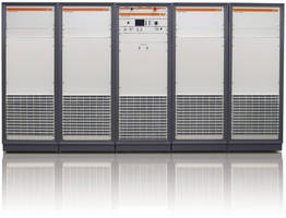 AR's 16,000-Watt Power Amplifier Voted One of the EMC Products of the Year at EMC Live 2015
