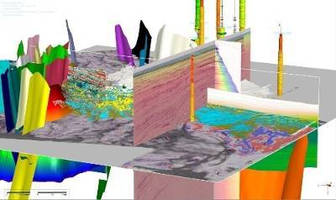 Paradigm to Present Innovative High-Definition Workflows at AAPG 2015