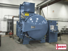 Ipsen Ships Custom Vacuum Furnace for Use in Aerospace Industry