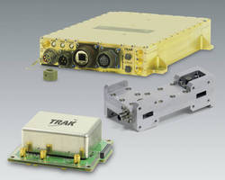 Next-Gen TX, RX, and Timing Modules by TRAK at IMS 2015