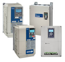 AC Elevator Drive is suited for modernization projects.