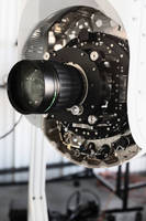 Fujinon Broadcast and Cine-Style Lenses Take Flight with GSS and Angel City Air