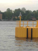 True Heading Delivers AIS ATON Beacon to Port of Stockholm