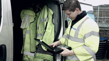 UK Utilities Industry Turns to Panasonic Rugged Mobile Technology to Boost Field Worker Productivity