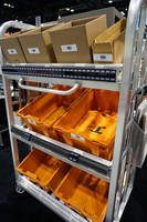 Intelligrated to Feature Automated Fulfillment Solutions at CeMAT South America 2015