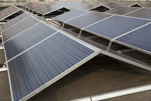 tenKsolar's DUO System Confirmed for Class A Fire Rating