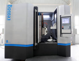 Local CNC Experts Help Chinese Company to Develop Radically Improved Gear Cutting Machine