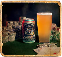 Crown and Mother Earth Brew Co. Win IMDA 2015 Best of Category Award, Craft Cans, for Honcho Hefeweizen