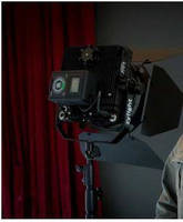 'Gear Dictionary' Web Series Uses Zylight for Studio Shoots