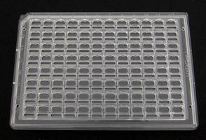 MiTeGen Introduces New Crystallization Microplate Made of TOPAS® Cyclic Olefin Copolymer