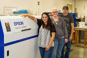 SnugZ Installs Two Epson SurePress Digital Label Presses for Creation of Promotional Products