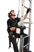 Power Climber Wind Provides IBEX® Climb Assist Systems in France