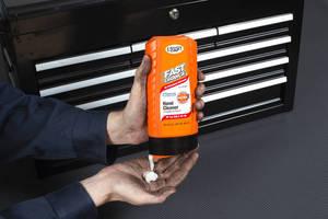 New Permatex® Fast Orange® Hand Cleaner Rocker Cap Bottle Wins 2015 AmeriStar Packaging Award
