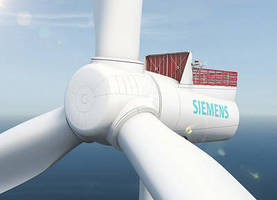 Veja Mate Offshore Orders 67 Wind Turbines Including Record long-term Service