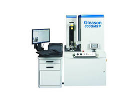 Gleason Unveils New Gear Production, Workholding and Inspection Solutions at Gear Expo 2015