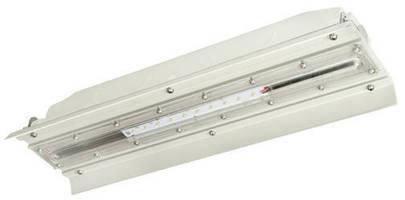 Appleton Viamaster(TM) LED Linear Luminaires Receive Certification for Use in Hazardous Locations Worldwide