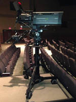 LCBC Creates Vivid, Live Video Experience in Satellite Campuses with FUJINON 2/3-Inch HD Lenses