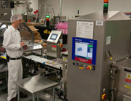 Amway and the Mettler-Toledo Product Inspection Group Collaborate to Implement the Industry's Best Practices