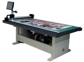 New ISAG Wide Format Laser Photo Printer and XY-Cutter for XXL Formats