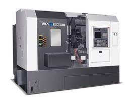 SMS Machine Tools to Feature Hyundai WIA Machine Technology in CMTS Booth #2580
