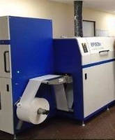 Label Print Technologies Installs Epson SurePress Digital Label Press to Deliver High-Quality Short-Run Labels