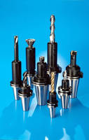 Briney Tooling Systems to Feature 'Tru Position(TM)' End Mill Holders at the 2015 South-Tec Show