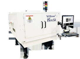 MPI Realizes Outstanding Benefits from ViTrox's V810 Standard AXI System