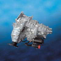 BorgWarner Supplies 2-Speed All-Wheel Drive Transfer Cases for Foton Motor's Sauvana SUV