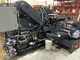 Customized CNC Upgrade Simplifies Railcar Axle Grinding