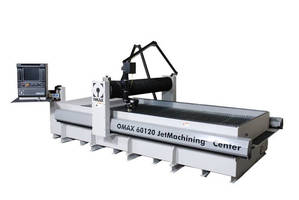 OMAX to Demo Advancements in Waterjet Technology at EMO MILANO