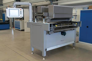 PACK EXPO Las Vegas 2015 Bosch Focuses on Functionality and Speed for Food and Pharmaceutical Needs
