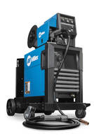 Miller to Showcase Latest Welding, Cutting and Safety Equipment, Host Live Demonstrations and Seminars at FABTECH 2015