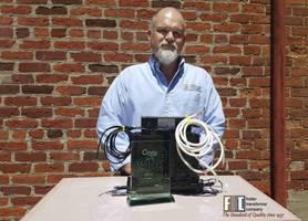 Foster Transformer Company Receives 2015 MANNY Award for New Product Development/Innovation