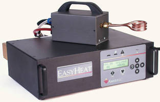 Ambrell Sells an EASYHEAT for University Applications