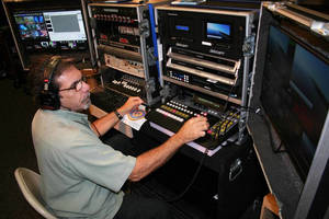 Hernando County Upgrades Studio, Remote Shoots with Broadcast Pix