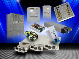 Gresham Power to Reveal Wide Range of New Products at the Electronics Design Show